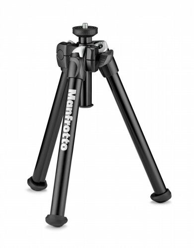 Manfrotto MBASECONVR VR 360 Baza aluminiowa compact / Statyw