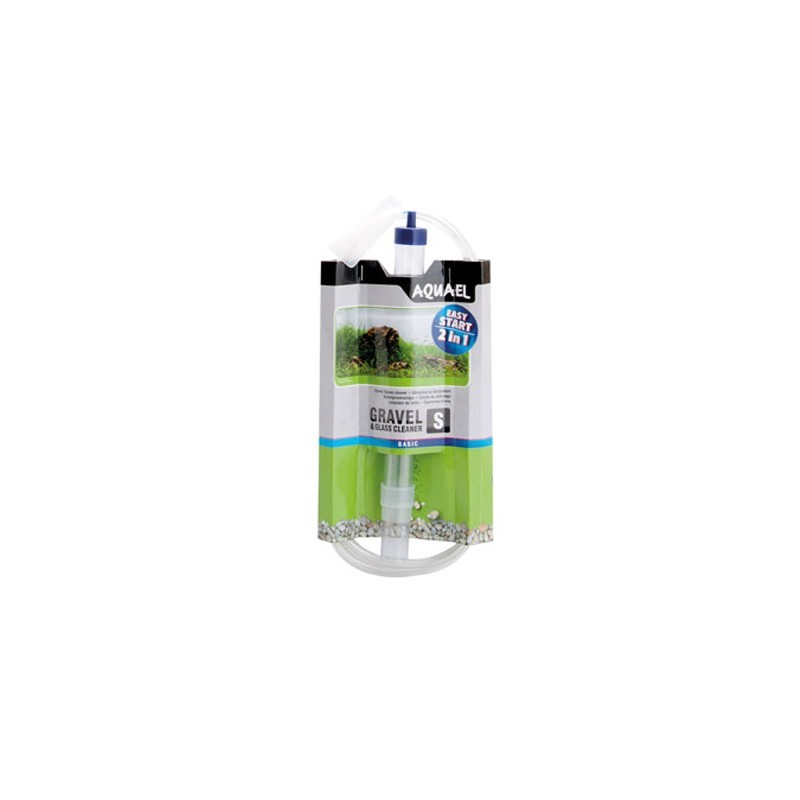 Odmulacz Gravel Cleaner S 260 mm