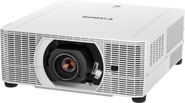 Projektor Canon XEED WUX5800+ UCHWYTorazKABEL HDMI GRATIS !!! MOŻLIWOŚĆ NEGOCJACJI  Odbiór Salon WA-WA lub Kurier 24H. Zadzwoń i Zamów: 888-111-321 !!!