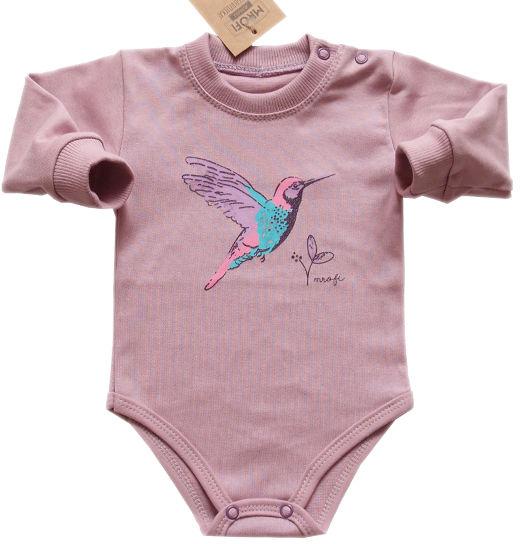 Body dla dziewczynki Koliberek