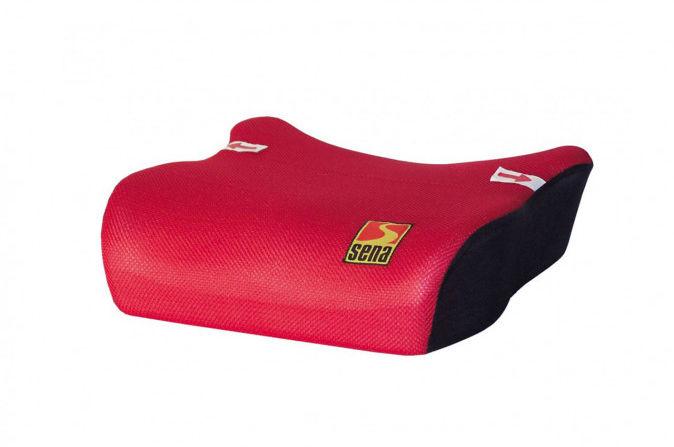 Fotelik siedzisko junior gr 2,3 (15-36 kg)
