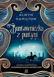 Buntowniczka z pustyni - Ebook.