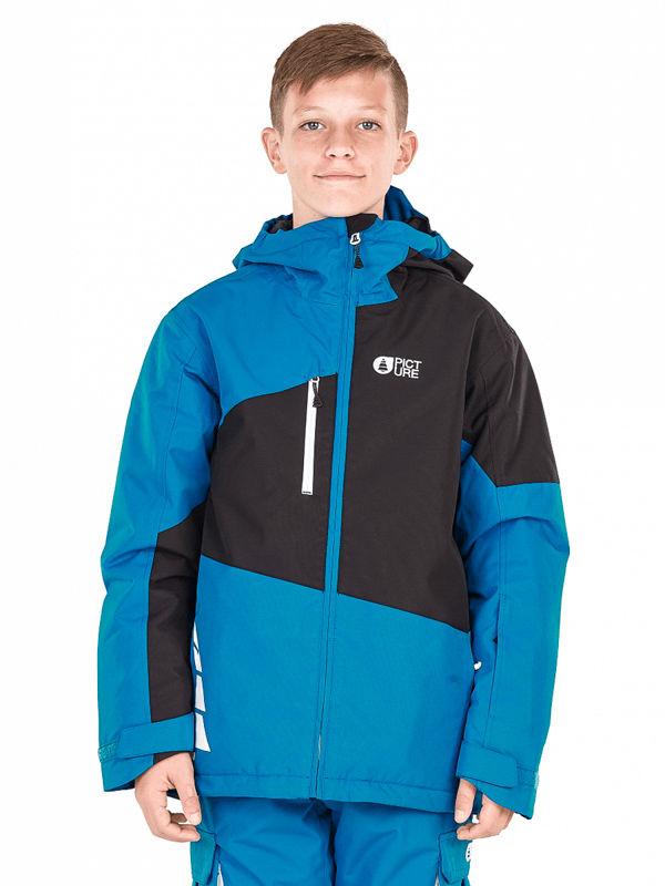 Picture Milo 10/10 blue kurtka dziecięca