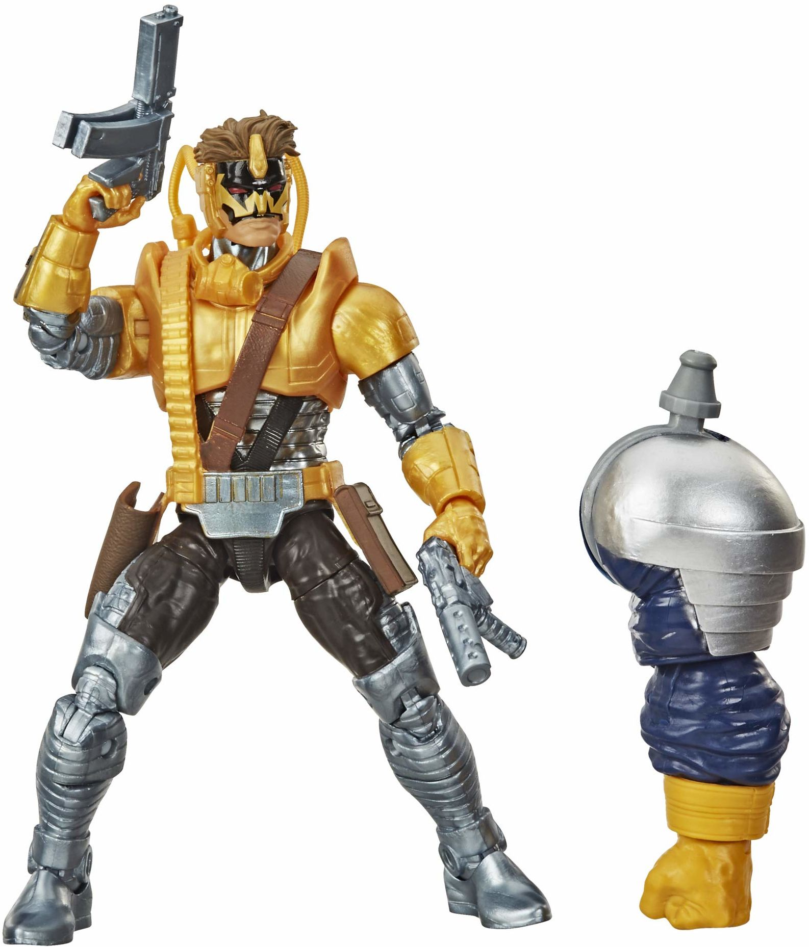 Hasbro Marvel legendy seria Deadpool kolekcja 15 cm Marvel''s Maverick figurka zabawka design premium i 2 akcesoria