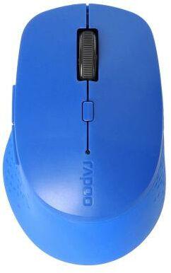 Rapoo M300 (niebieski)