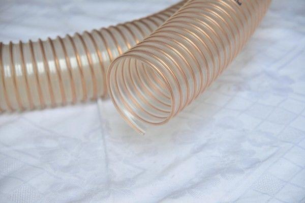 Wąż elastyczny Pur lekki TM104 fi 300