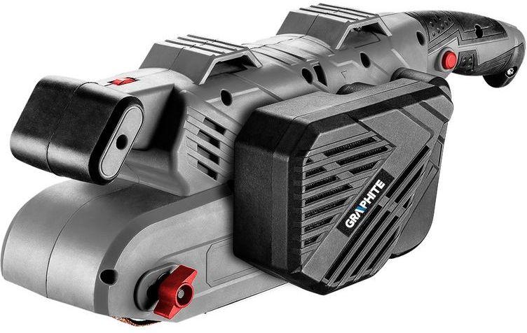 Szlifierka taśmowa 900W, 75x533mm 59G395