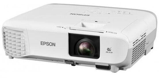 Projektor Epson EB-X39 + UCHWYTorazKABEL HDMI GRATIS !!! MOŻLIWOŚĆ NEGOCJACJI  Odbiór Salon WA-WA lub Kurier 24H. Zadzwoń i Zamów: 888-111-321 !!!