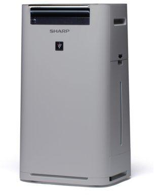 Oczyszczacz powietrza SHARP UA-HG60E-L. > DARMOWA DOSTAWA ODBIÓR W 29 MIN DOGODNE RATY