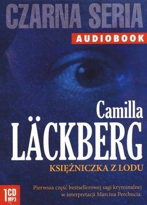 Księżniczka z lodu / Audiobook 1CD MP3