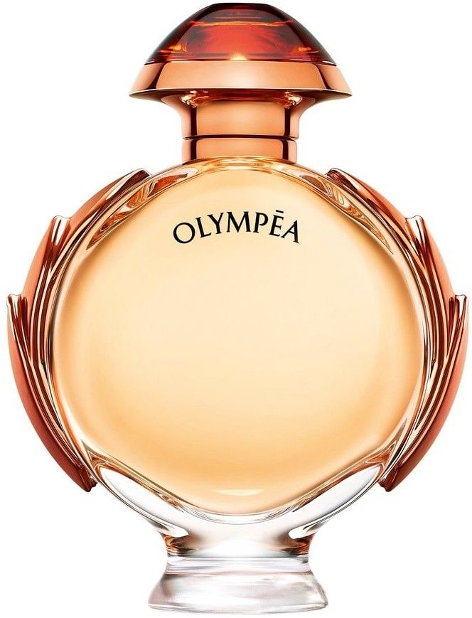 Paco Rabanne Olympea Intense - damska EDP 80 ml