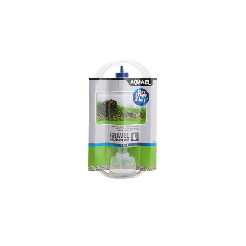 Odmulacz Gravel Cleaner L 330 mm