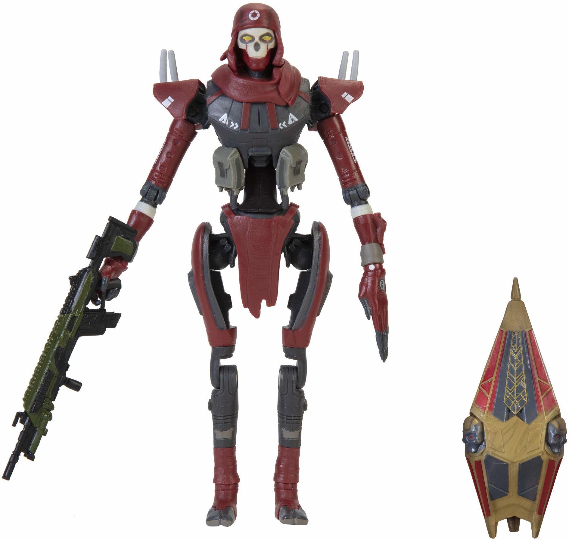 APEX Legends 407174 figurka akcji, Revenant