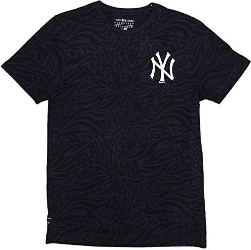 odzież; new; t-shirt; rękawami; krótkimi; sport; mężczyzn; navy; sportowa; czas; wolny; era; 12369853
