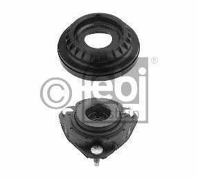 mocowanie amortyzatora - łożysko i poduszka kolumny zawieszenia - Febi