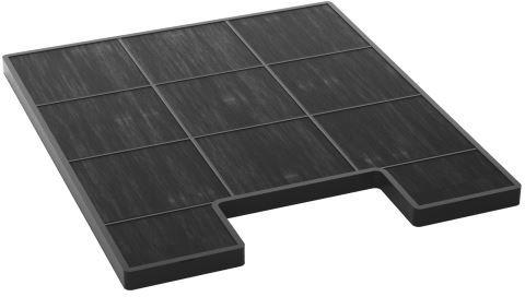 Kernau - Filtr węglowy TYP 13 - 280x230 mm (1 szt.)