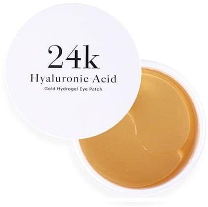 SKIN79 Płatki pod oczy z kwasem hialuronowym Gold Hydrogel Eye Patch Hyaluronic Acid