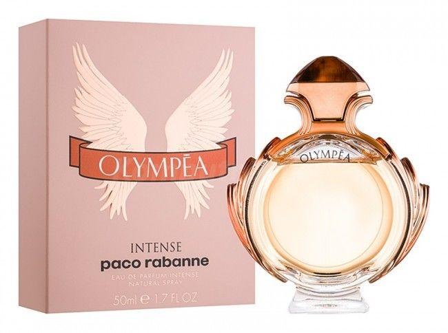 Paco Rabanne Olympea Intense - damska EDP 50 ml