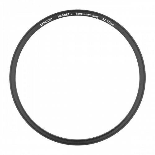 Benro pierścień redukcyjny 77-82mm