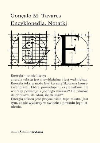 Encyklopedia. Notatki - Ebook.