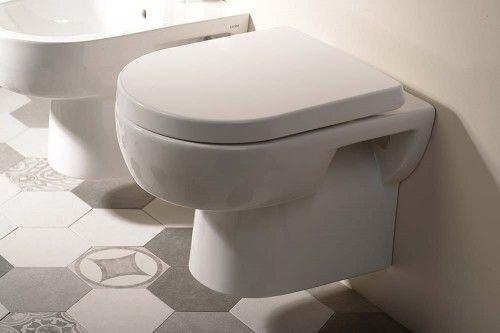 Miska WC podwieszana MODIS 52x36 cm