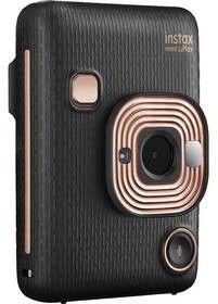 FujiFilm Instax mini LiPlay Elegancka Czerń