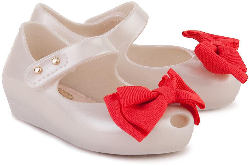 Melissa Ultra Sweet - Baleriny Dziecięce - 31652 50488