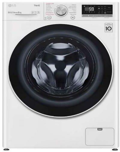 LG F4WV5N8S0E - Kup na Raty - RRSO 0%