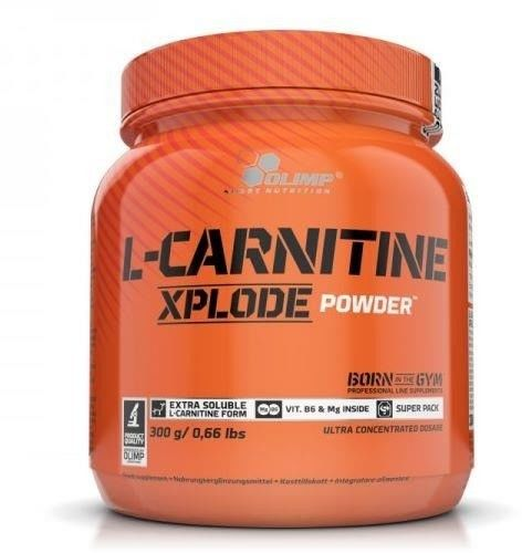 OLIMP L-Carnitine Xplode Powder - 300g