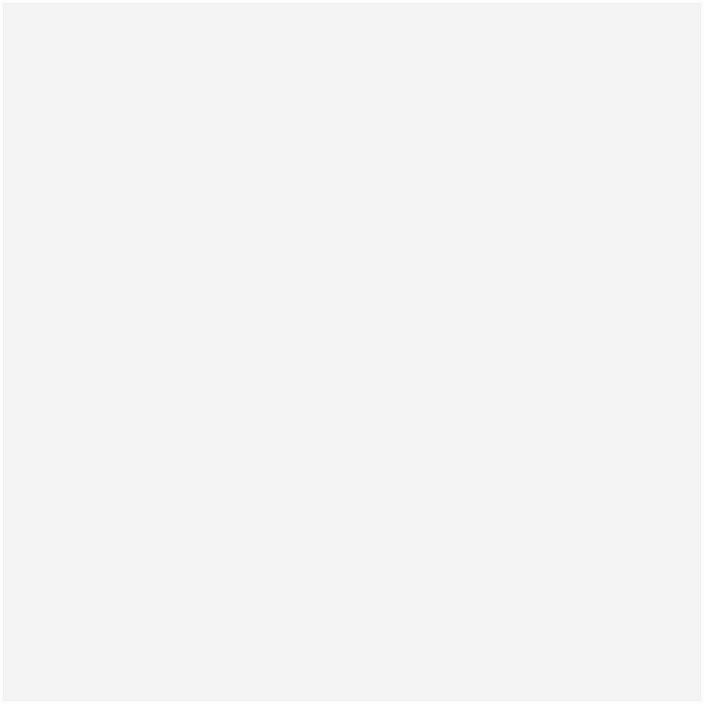 Okleina jednolita biała 45 x 200 cm matowa