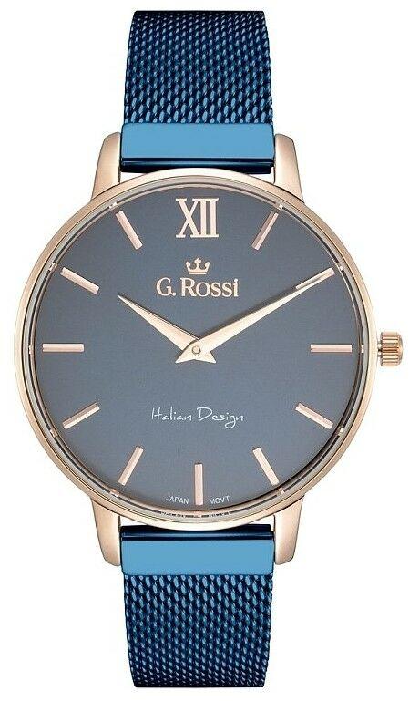 Zegarek G.ROSSI G.R12177B-6F3 BEATRICE
