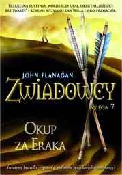 Zwiadowcy Księga 7 Okup za Eraka - Ebook.