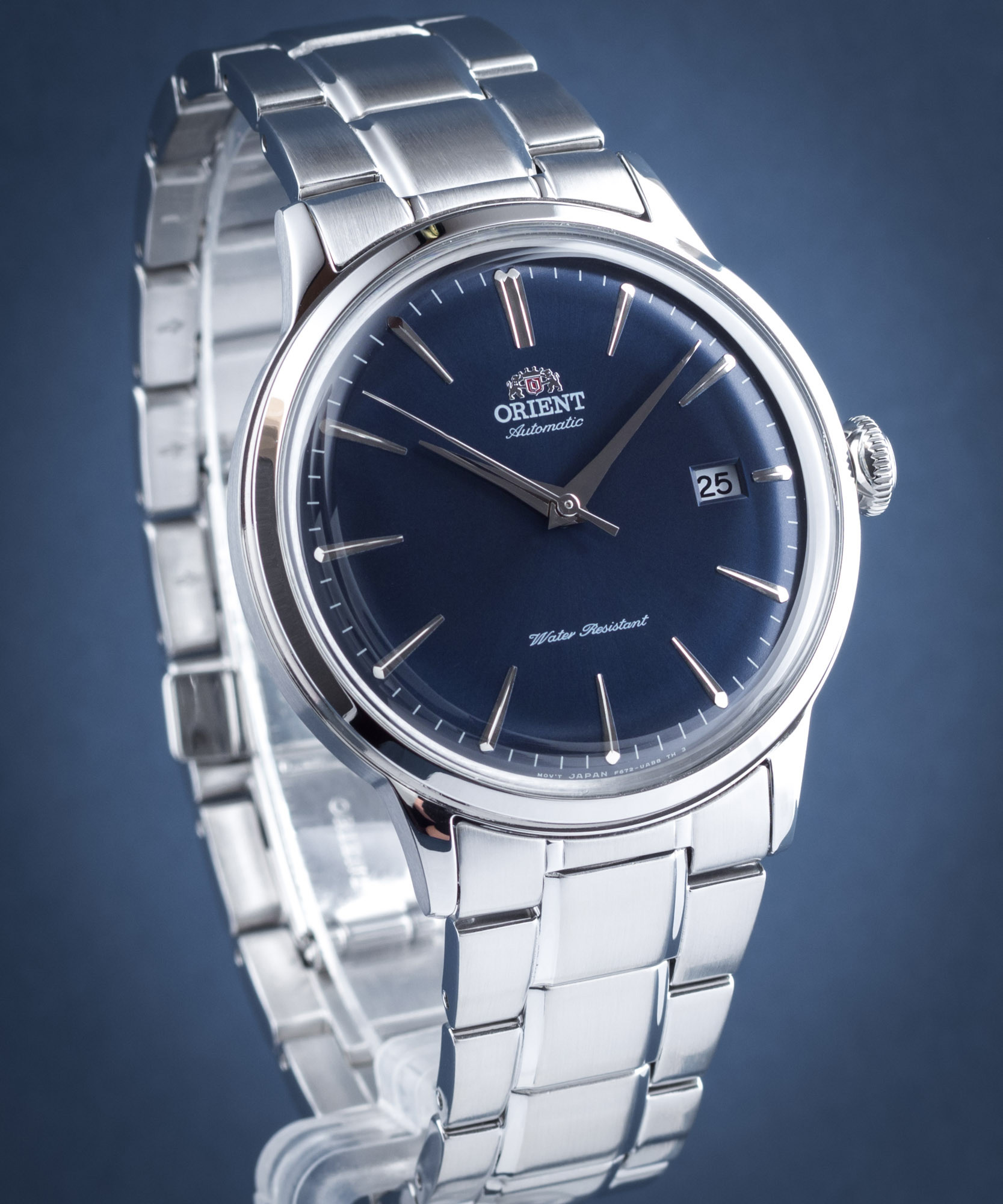 Zegarek męski Orient Classic Bambino II Automatic