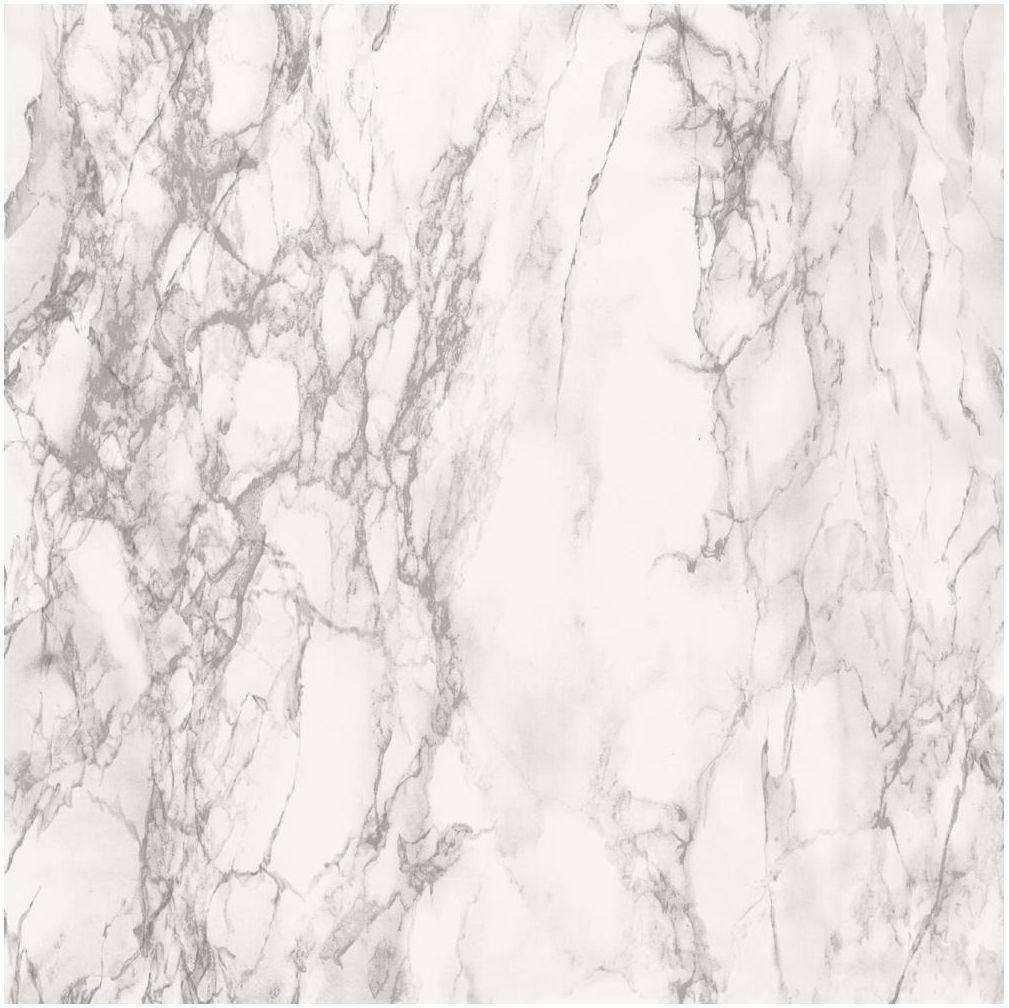 Okleina MARMUR biało-szara 45 x 200 cm imitująca marmur
