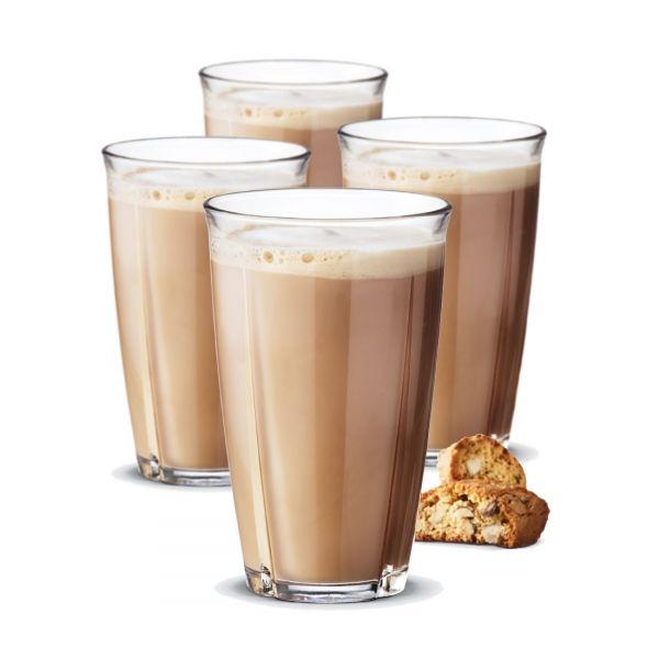 Rosendahl Grand Cru SOFT Szklanki do Kawy Latte 480 ml