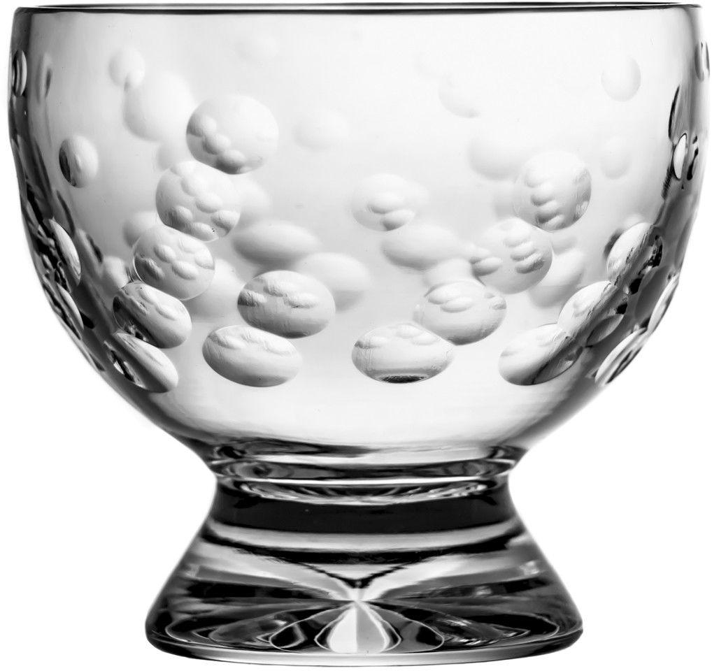 Pucharek kryształowy do lodów Aeris 8020