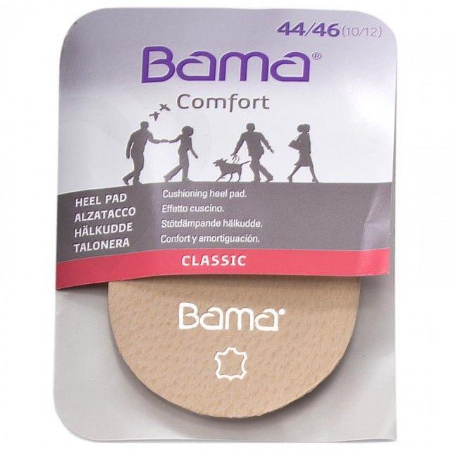 Podpiętki BAMA - Classic 00523 r.44/46 Brązowy