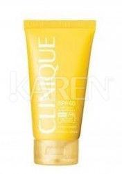 Clinique Sun krem do opalania SPF 40 150 ml