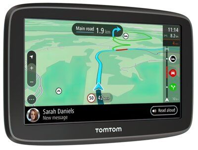Nawigacja TOMTOM GO Classic 5 Nocne Przeceny! Dogodne raty! DARMOWY TRANSPORT!