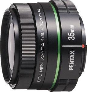 Obiektyw Pentax SMC PENTAX-DA 35mm f/2.4 AL