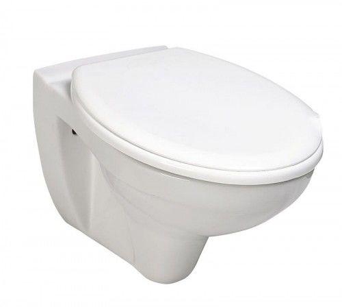 Miska WC TAURUS 2 podwieszana 36x54,5 cm