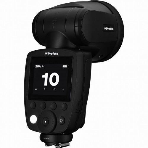 Profoto A1X AirTTL lampa błyskowa (Canon)