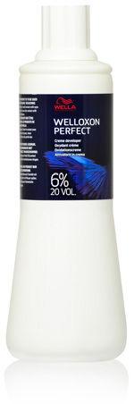 Wella Welloxon Perfect 6% Emulsja utleniająca 500 ml
