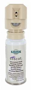 Odstraszacz na sprężone powietrze PetSafe sssCat