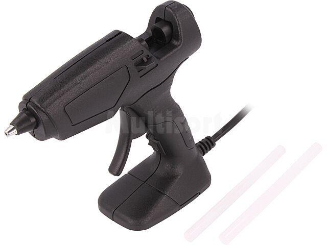 Pistolet do klejenia PG MINI fi7mm 230VAC 30W