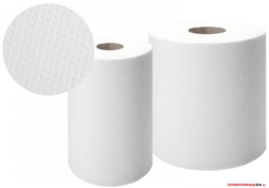 Ręcznik MIDI/PREMIUM biały 100/2 makulatura ELLIS ekologiczny 3063