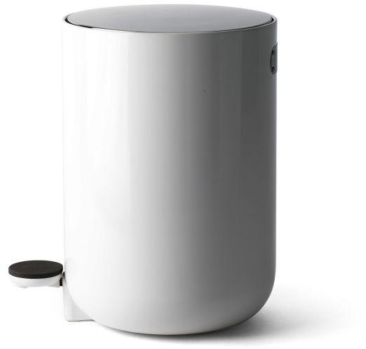 Menu BATH Kosz na Śmieci Łazienkowy 7 l Biały