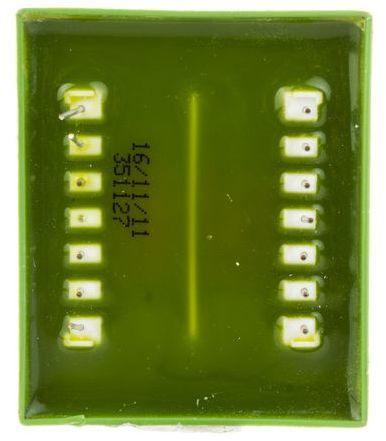 Transformator 1-fazowy TEZ 16,0/D 230/12V /do druku/ 16012-9964