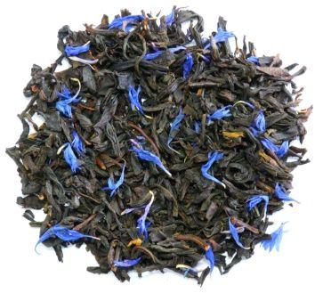 Herbata czarna o smaku earl grey imperial 120g