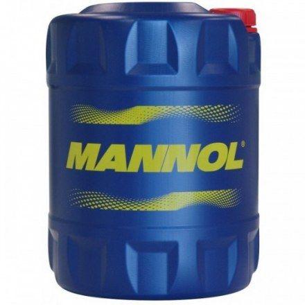 Mannol 7711 OEM Daewoo GM 5W40 10l